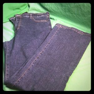 NYDJ (Not Your Daughters Jeans) Size 14